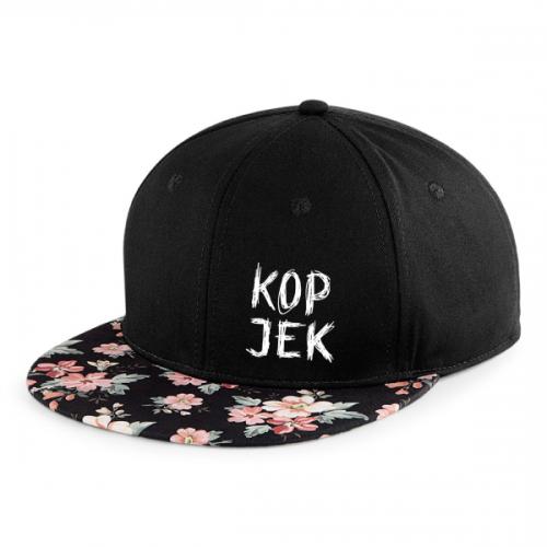 KOPJEK-Flora-Cap